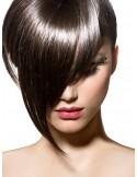 Frange LONGUE à clips cheveux 100% naturels REMY HAIR Addict Hair