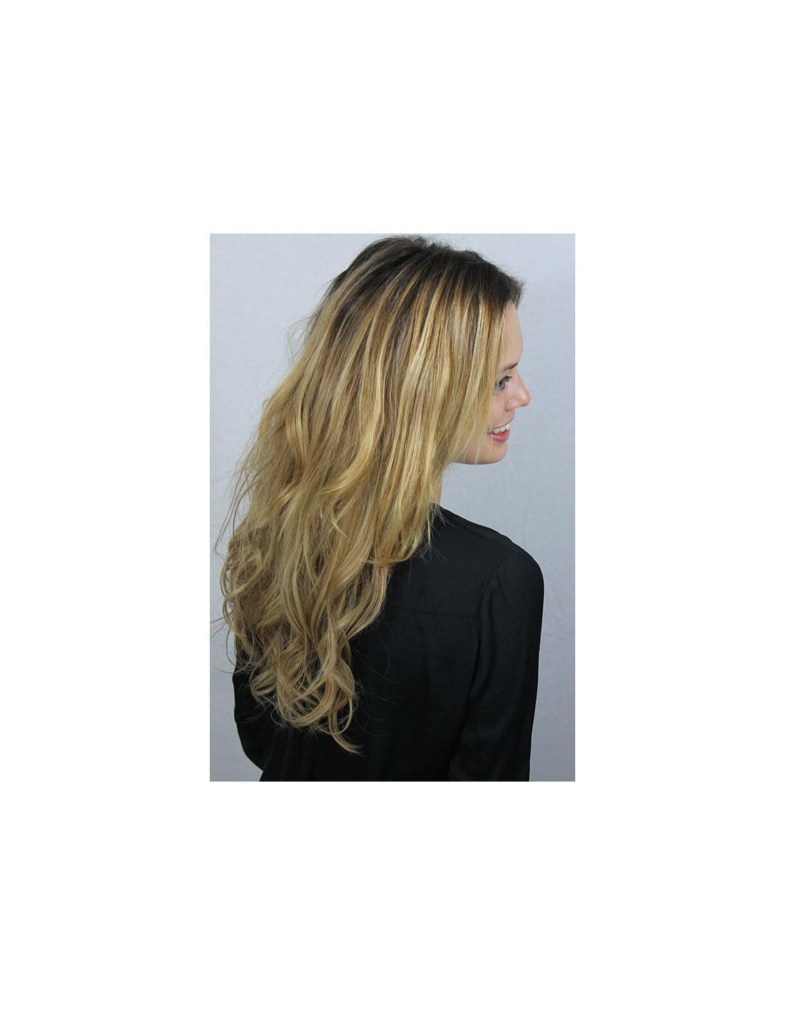 extensions cheveux naturels hair clip prestige sur addict hair. Black Bedroom Furniture Sets. Home Design Ideas
