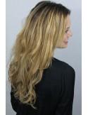 Extensions HAIR CLIP (3 Bandes - Longueur : 60cm) Prestige en Cheveux 100% Naturels