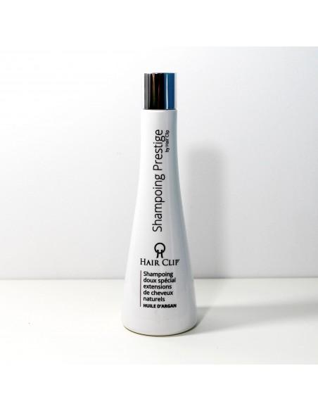 Shampoing Hair Clip Prestige - Spécial extensions de cheveux naturels 250ml