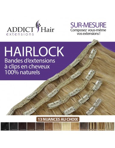 copy of HAIRLOCK - TAILORED Clip-in...